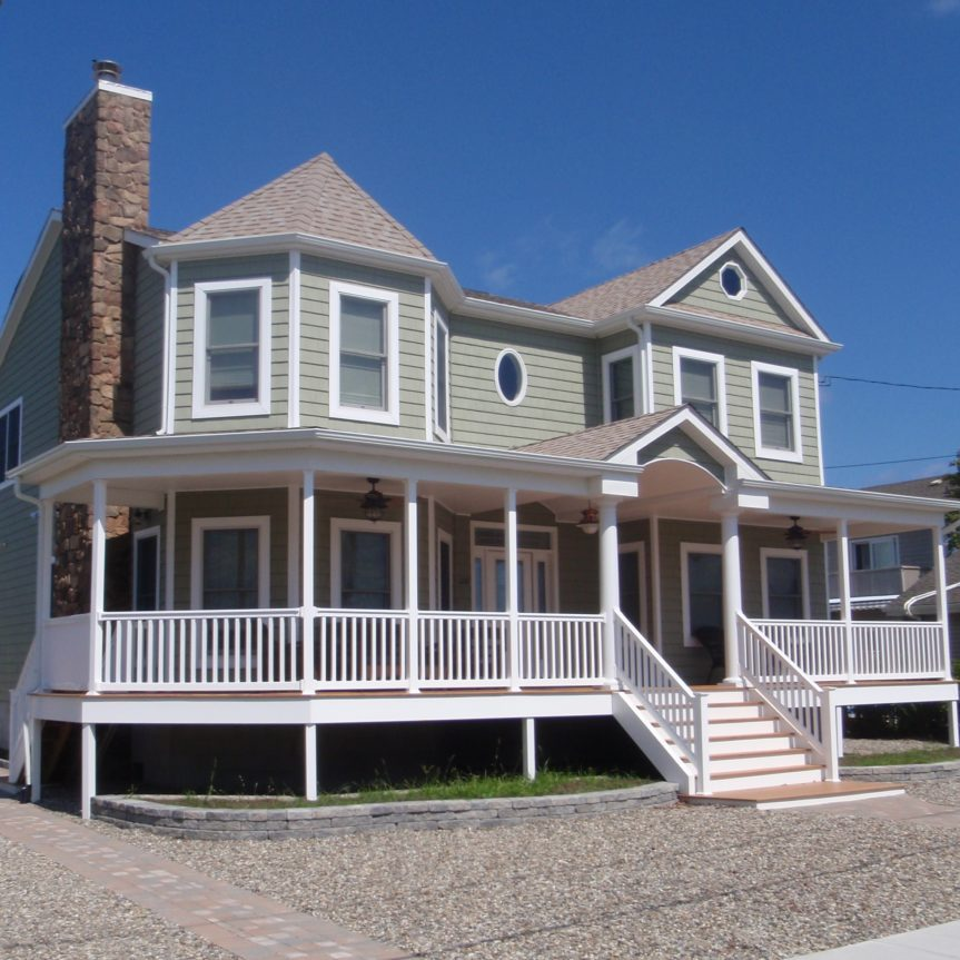 Sica Modular Homes Ocean County Custom Modular Home Builder